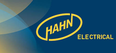 Sponsor Hahn Electrical