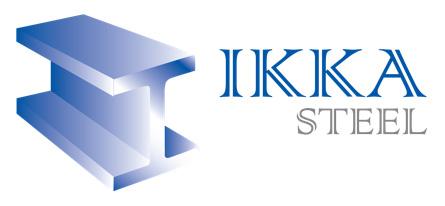Sponsor Ikka Steel