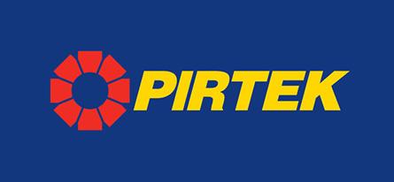 Sponsor Pirtek